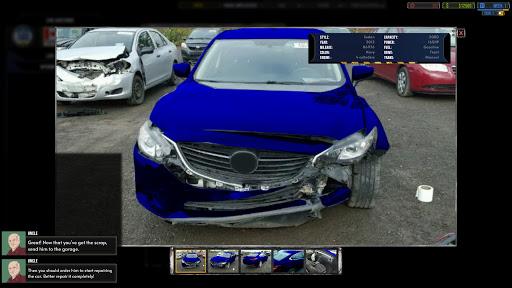 Car Trader Simulator Gameplay