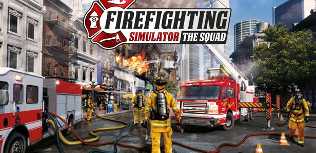 Firefighting Simulator Free Download