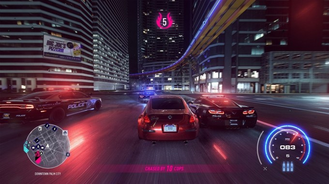 Need For Speed Hot Pursuit Remastered Game Overviews
