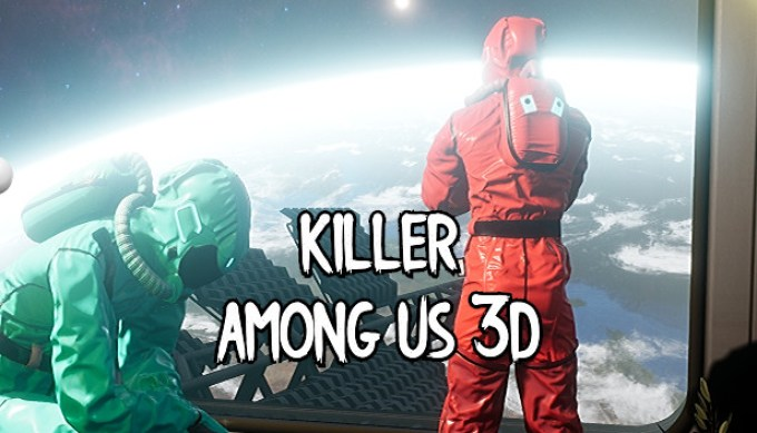 Killer Among Us 3D