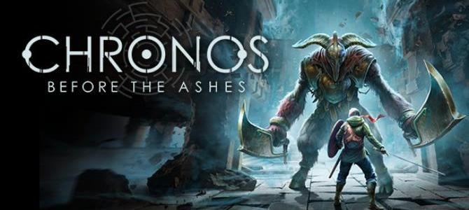 Chronos-Before the Ashes Free Download