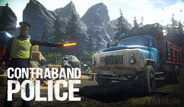 Contraband Police: Prologue Free Download