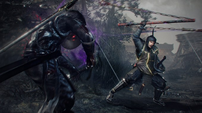 Nioh 2: Complete Edition Free Download