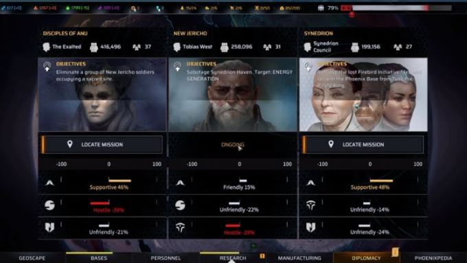 Phoenix Point: Year One Edition Torrents Download