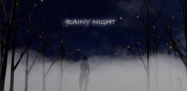 Rainy Night Free Download