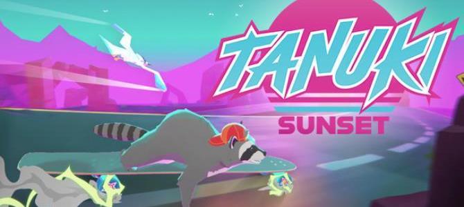 Tanuki Sunset Free full Download