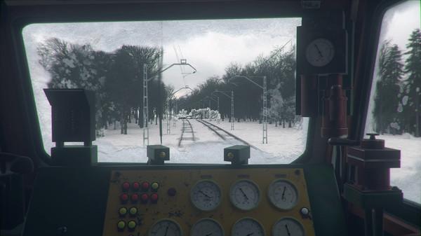 Trans-Siberian Railway Simulator Torrents Download