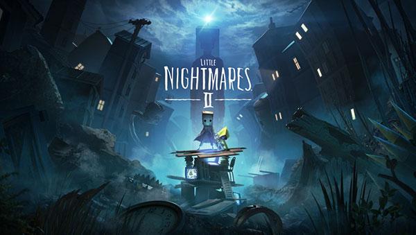 Little Nightmares II Free Download
