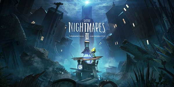 Little Nightmares II Free Download