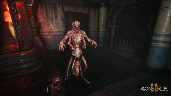 Monstrum 2 Gameplay