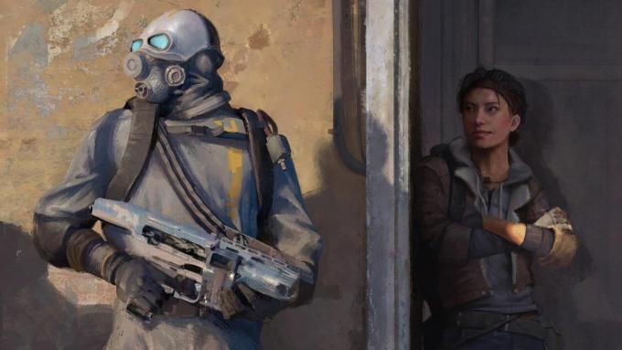Half-Life Alyx Download Repack Free