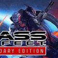 Mass Effect - Legendary Edition Free Download