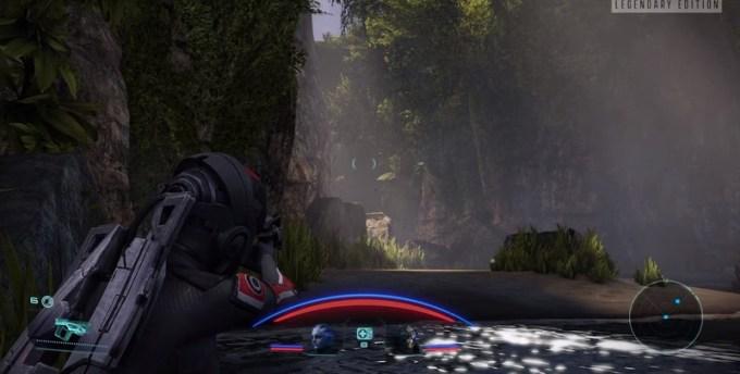 Mass Effect Legendary Edition Torrent Download