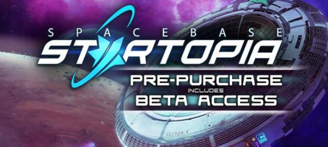 Spacebase Startopia Free Download