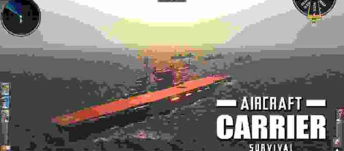 Aircraft Carrier Survival - Prologue Free Download