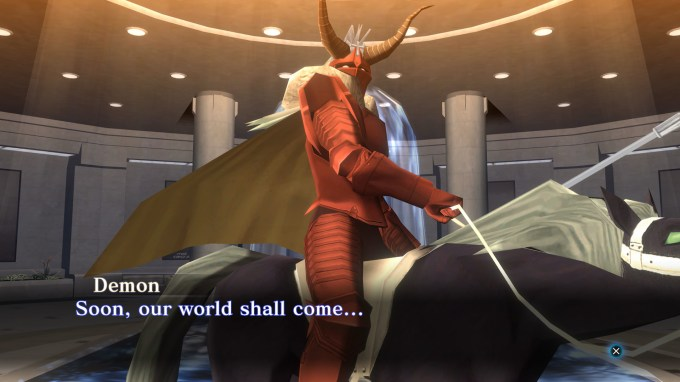 Shin Megami Tensei III Nocturne HD Remaster PC Free Download