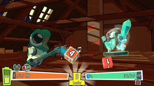 Fuzz Force Spook Squad PC Download for free