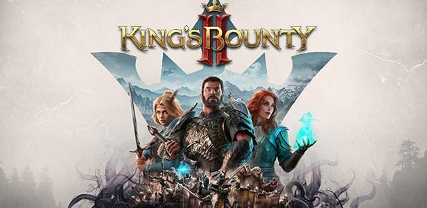 Kings Bounty II Free Download