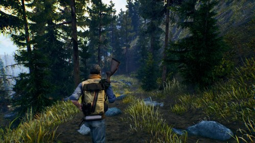 Open Country PC Free Download