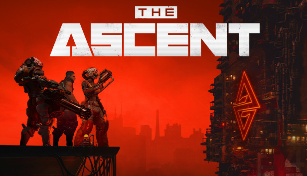 The Ascent Free Download