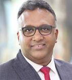 Prof. (Dr.) C. Raj Kumar