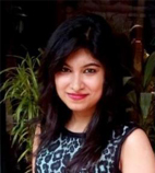 Ms. Nandita Koshal