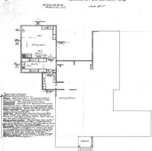 NCSU Libraries' Rare and Unique Digital Collections Search