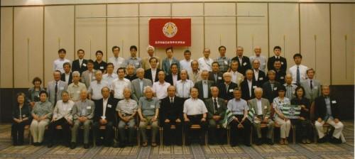 第51回飯田高校同窓会関西支部総会記念写真20140706