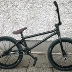 Throwyourbike S Profile Vital Bmx