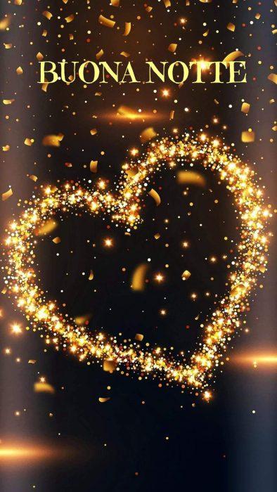 Dire Bonne Nuit Tendrement : bonne, tendrement, Douce, Amour, Bonne, Image, Imagez