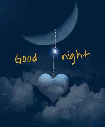 Dire Bonne Nuit Tendrement : bonne, tendrement, Message, Amour, Bonne, Image, Imagez