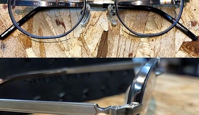 使用目的に合わないメガネは疲れます。装用テストでしっかり確認ですね^^