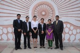 Financial Management Team