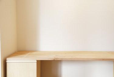 机の塗装に飽きたら、スプレー塗装で自分好みに塗り替えよう