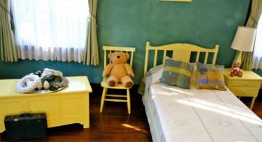 子供部屋の勉強机とベッドはどう置く?ベストな配置について