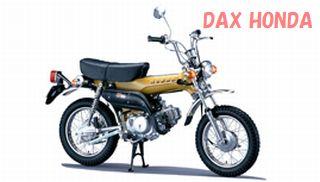 dax125