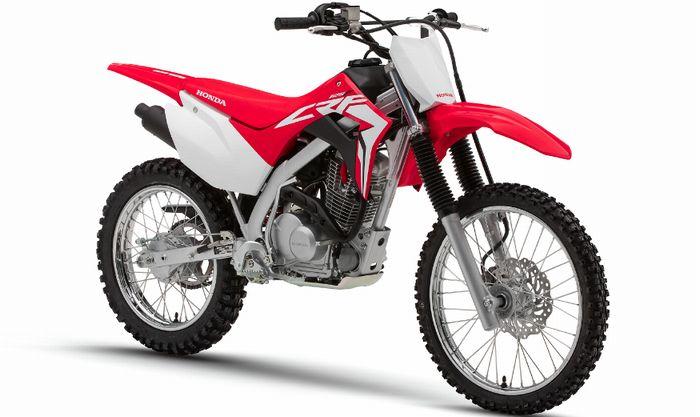 XLR125新型