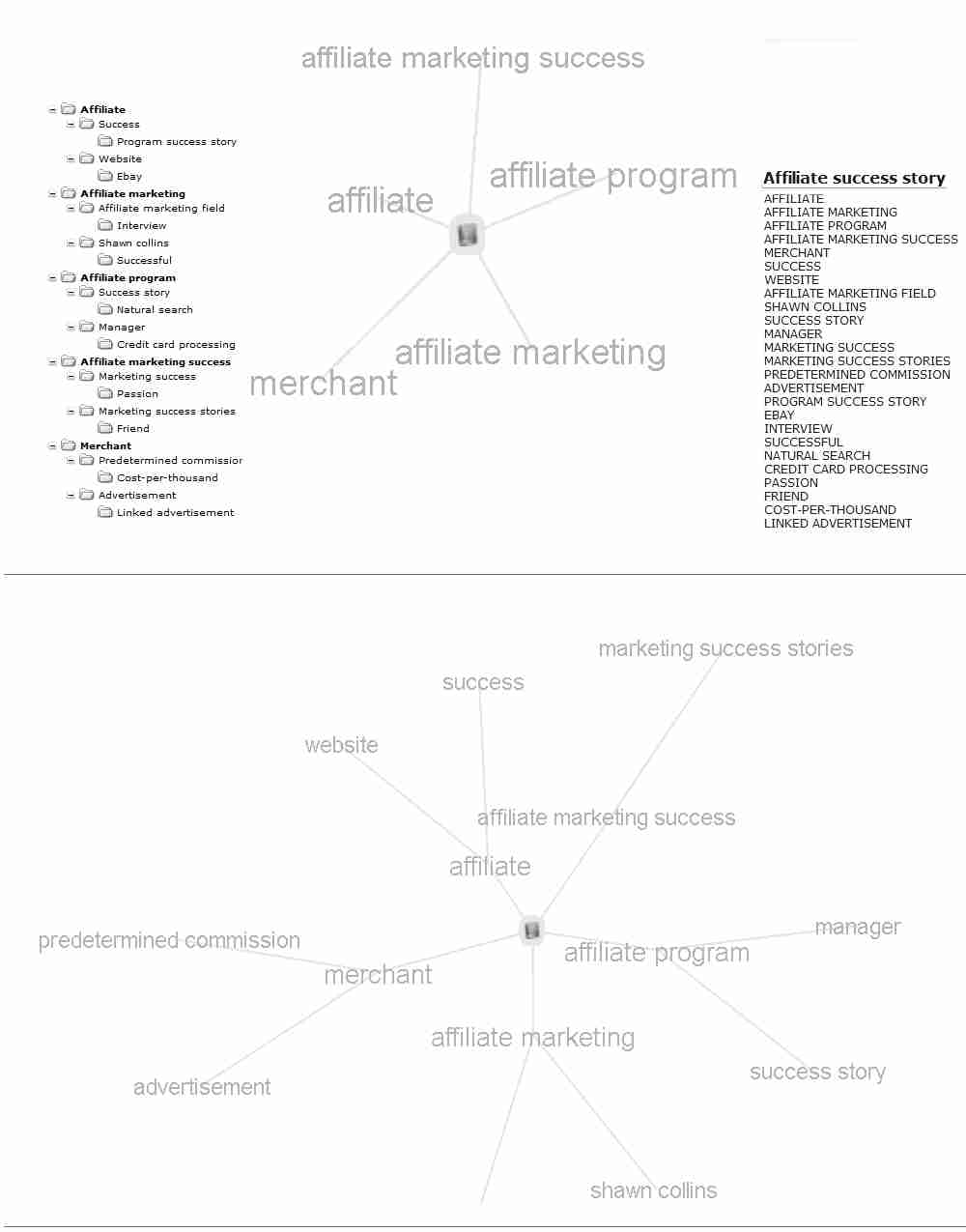Brand Resonance and Semantic Internet Marketing Software
