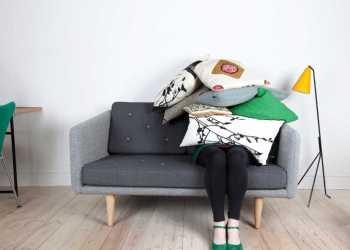 Интроверт отдыхает...