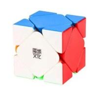 Moyu aoyan m skewb stickerless