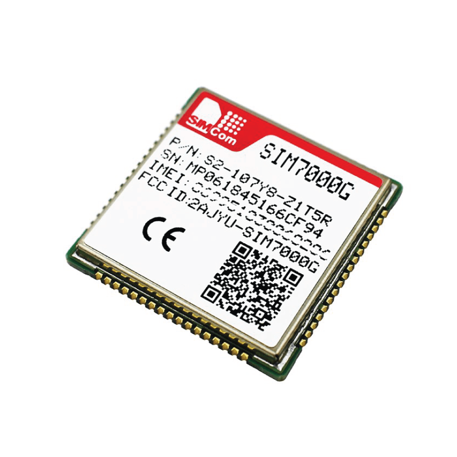 SIMCom SIM7000G - Industrial IoT Shop
