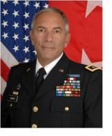Major General Vadnais