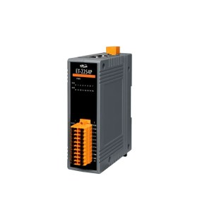 ET-2254P CR : Ethernet I/O Module/Modbus TCP/16DIO/350mA-ch