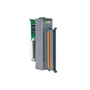 I-8050-G CR : I/O Module/16DI-DO