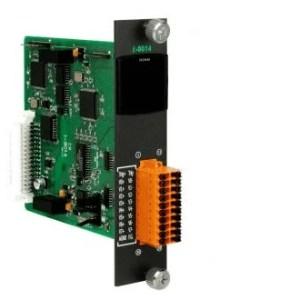 ICP DAS I-9014 : I/O Module/DCON/16AIsingle/8AIdifferential/16bit