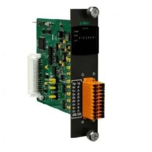 ICP DAS I-9017 : I/O Module/DCON/16AIsingle/8AIdifferential/14bit