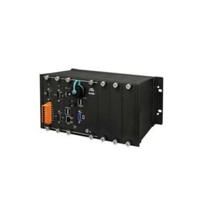 ICP DAS LX-9381 CR : LinPac Controller/Linux/E3845/4USB/3slots