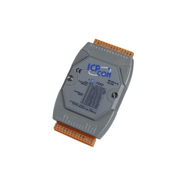 M 7005 GCR ModbusRTU IO Module 01 110873
