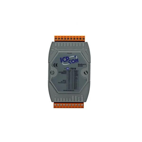 M 7018 GCR ModbusRTU IO Module 02 116925
