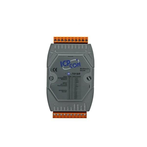 M 7018R GCR ModbusRTU IO Module 02 116926